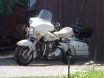 1992 HD Police Special