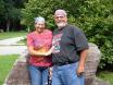 Heidi and Ron Ottow (Dancing Bear)