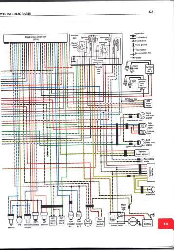 1998 kawasaki vulcan 1500 wiring diagram 1993 kawasaki vulcan 1500 wiring diagram 1999-1500 drifter wiring